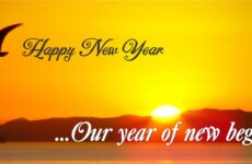 2018: Our year of new beginnings