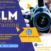 Film Production Training