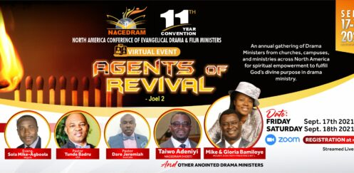 11th Convention 2021